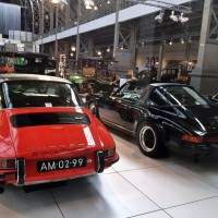 Muzeu auto Bruxelles