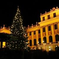 Targ de Craciun @ Viena, Schonbrunn