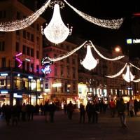Targ de Craciun @ Viena, Stephansplatz