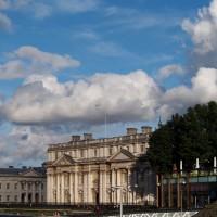 Top 5 muzee de văzut în Londra - 3. Greenwich
