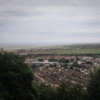 North of Wales - Coed y Copa