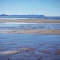 North of Wales - Marea din Abergele