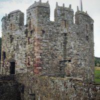 North of Wales - Conwy Castle