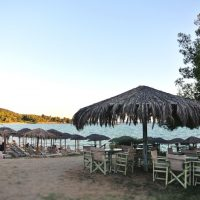 Mango beach Sithonia