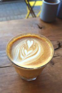 Cafenele de specialitate din Bucuresti Frudisiac