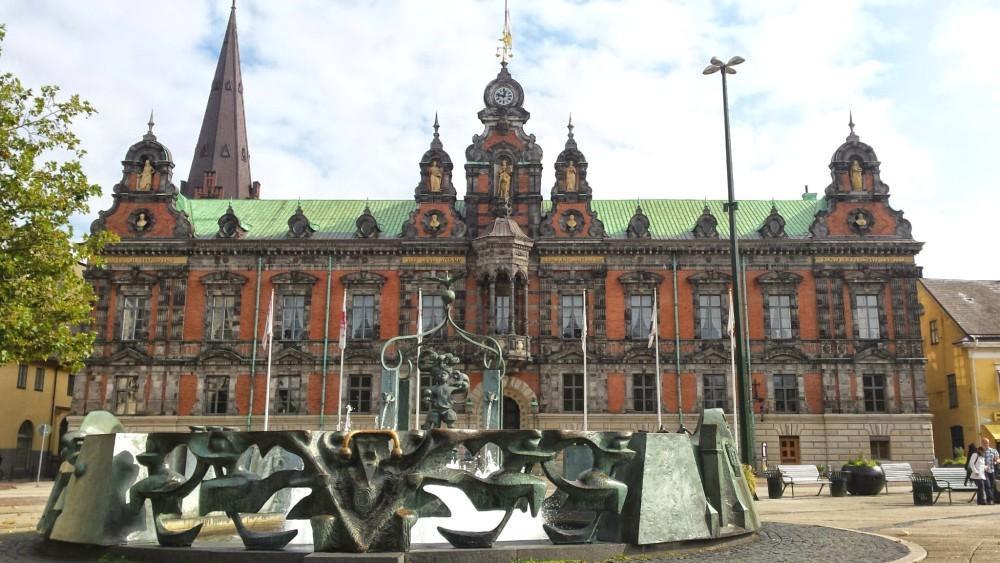 Radhuset Malmo