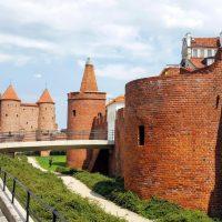 obiective turistice din Varșovia