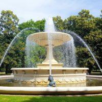 obiective turistice din Varșovia Ogrod Saski