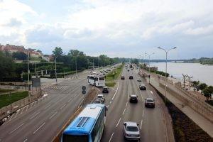 Infrastructura Varsovia