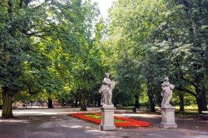 Parc Gradina Saxona