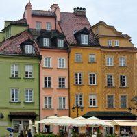 Stare Miasto (centrul vechi)
