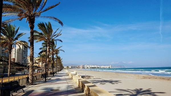 Obiective de vizitat in Alicante