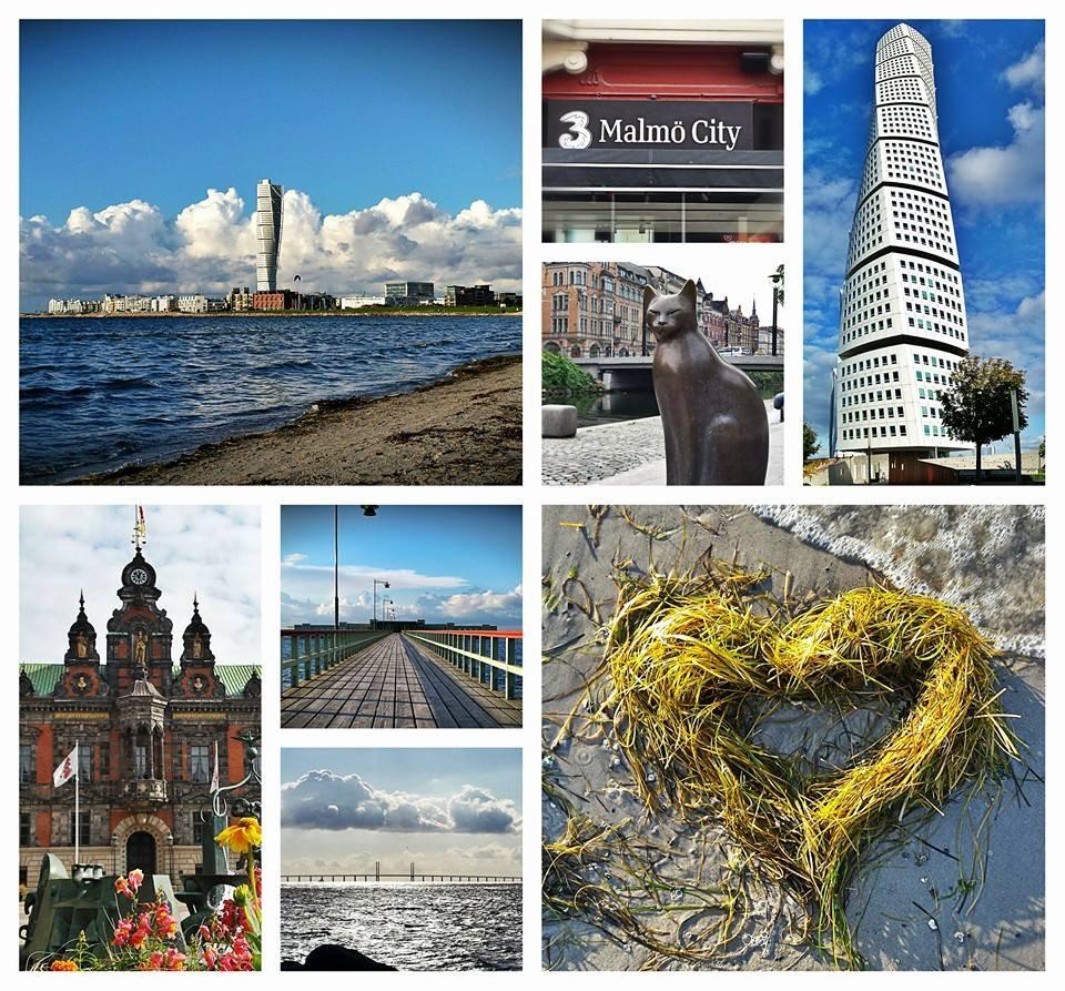 obiective turistice din Malmo